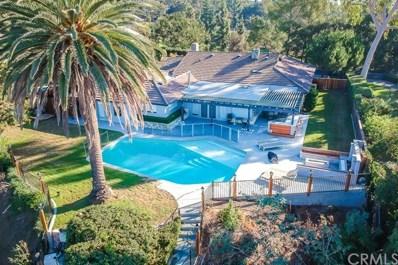 1105 Mesita Road, Pasadena, CA 91107 - MLS#: CV18273365
