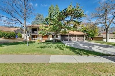 523 Emerson Street, Upland, CA 91784 - MLS#: CV18273386