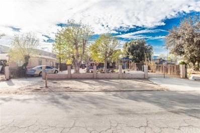 4022 Mountain Drive, San Bernardino, CA 92407 - MLS#: CV18273406