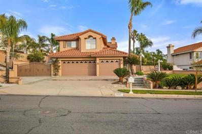 6339 Meadow Glen Place, Rancho Cucamonga, CA 91737 - MLS#: CV18273605