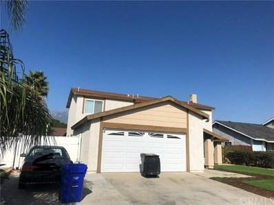 9350 Placer Street, Rancho Cucamonga, CA 91730 - MLS#: CV18273628