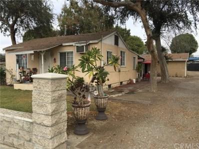 13911 Corak Street, Baldwin Park, CA 91706 - MLS#: CV18273722