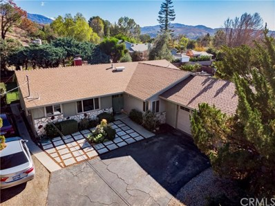 11528 Camaloa Avenue, Lakeview Terrace, CA 91342 - MLS#: CV18273743