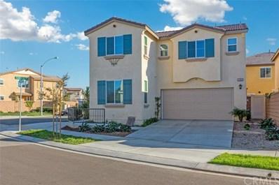 12909 Meridian Court, Eastvale, CA 92880 - MLS#: CV18273756