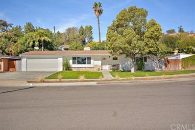 321 Olinda Avenue, La Habra, CA 90631 - MLS#: CV18273795