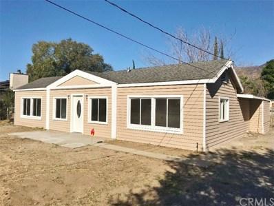 626 W 41st Street, San Bernardino, CA 92407 - MLS#: CV18273807