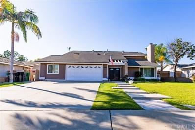 4689 Romola Avenue, La Verne, CA 91750 - MLS#: CV18273939