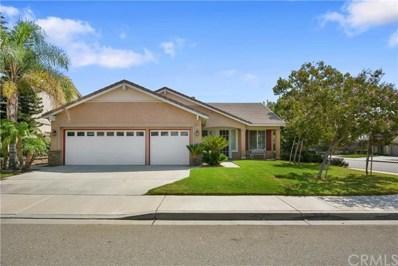 6261 Chantel Drive, Fontana, CA 92336 - MLS#: CV18273942