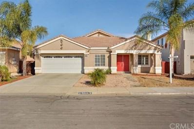 15660 Lucia Lane, Moreno Valley, CA 92551 - MLS#: CV18273959