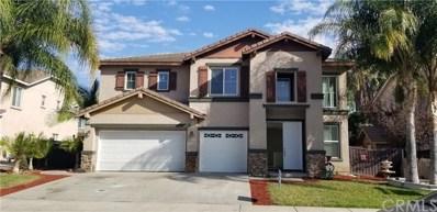 12167 Vista Court, Chino, CA 91710 - MLS#: CV18274121