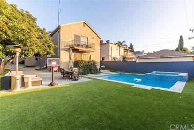 2125 Winthrop Drive, Alhambra, CA 91803 - MLS#: CV18274305