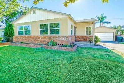 1607 Sheridan Road, San Bernardino, CA 92407 - MLS#: CV18274791