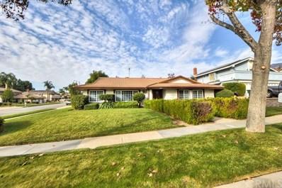 2267 Shirley Way, Upland, CA 91784 - MLS#: CV18274805