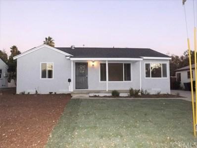4275 N Mountain View Avenue, San Bernardino, CA 92407 - MLS#: CV18274893