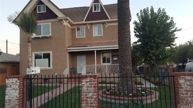 679 N K Street, San Bernardino, CA 92411 - MLS#: CV18274944