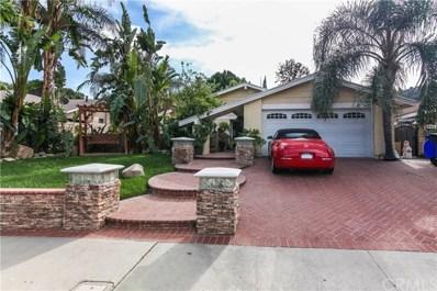 1614 W Phillips Drive, Phillips Ranch, CA 91766 - MLS#: CV18274945