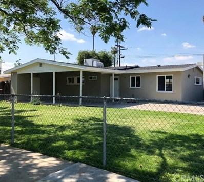 5611 Walter Street, Riverside, CA 92504 - MLS#: CV18274968