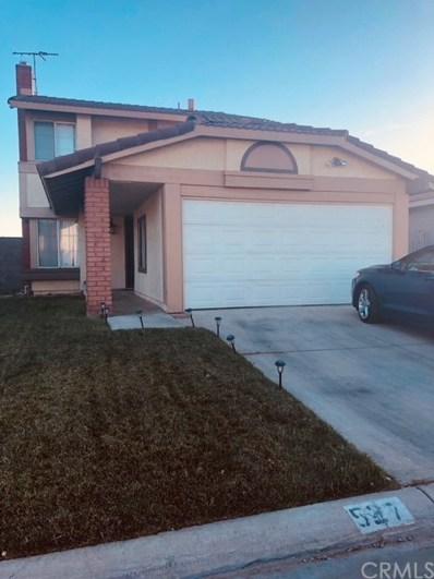 527 W Virginia Avenue, Rialto, CA 92376 - MLS#: CV18275043
