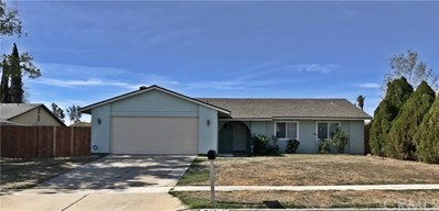 716 N Teakwood Avenue, Rialto, CA 92376 - MLS#: CV18275126