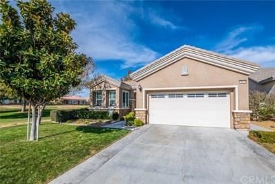 19414 Verbena Street, Apple Valley, CA 92308 - MLS#: CV18275171