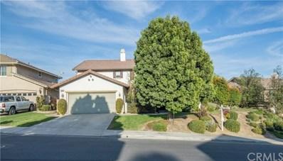 16727 Sagebrush Street, Chino Hills, CA 91709 - MLS#: CV18275217