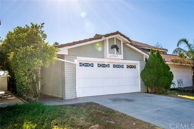 23429 Challis Court, Moreno Valley, CA 92553 - MLS#: CV18275226