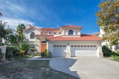 12416 Dahlia Avenue, El Monte, CA 91732 - MLS#: CV18275244