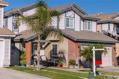 1987 W Westwind, Colton, CA 92334 - MLS#: CV18275257