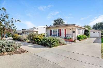 216 W 4th Street, San Dimas, CA 91773 - MLS#: CV18275272