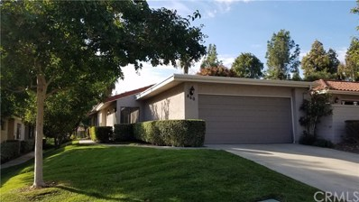 860 Pebble Beach Drive, Upland, CA 91784 - MLS#: CV18275379