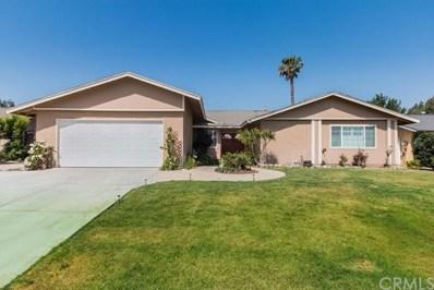 5060 Pinto Place, Norco, CA 92860 - MLS#: CV18275448