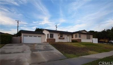 1315 E Bennett Avenue, Glendora, CA 91741 - MLS#: CV18275470