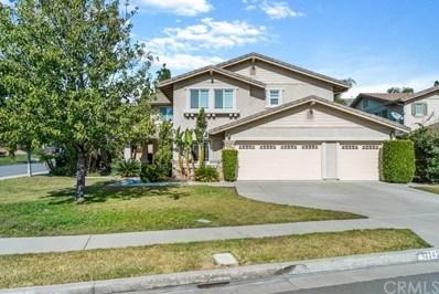 12342 Rockweed Court, Rancho Cucamonga, CA 91739 - MLS#: CV18275533