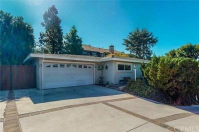 314 W Gladstone Street, San Dimas, CA 91773 - MLS#: CV18275545