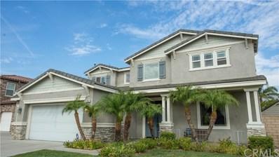 12952 Riley Court, Rancho Cucamonga, CA 91739 - MLS#: CV18276060