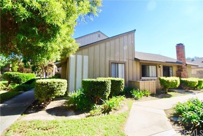 1363 S Walnut Street UNIT 5310, Anaheim, CA 92802 - MLS#: CV18276189