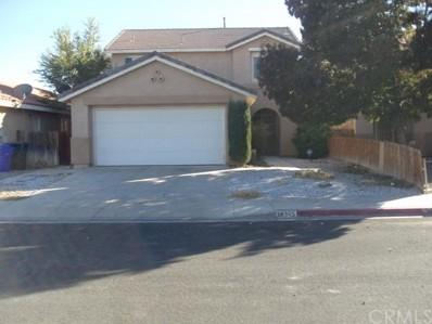14395 Hidden Rock Road, Victorville, CA 92394 - MLS#: CV18276235