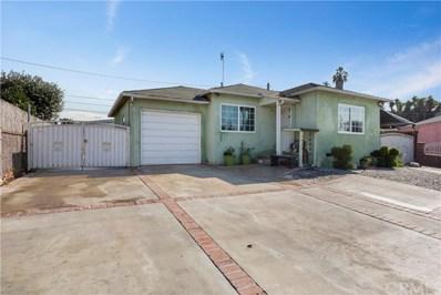 14926 S Menlo Avenue, Gardena, CA 90247 - MLS#: CV18276257
