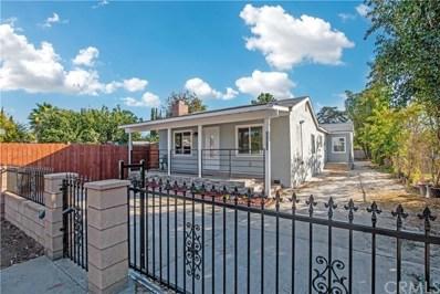 15818 Harvest Moon Street, La Puente, CA 91744 - MLS#: CV18276346