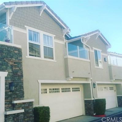 7331 Shelby Place U91, Rancho Cucamonga, CA 91730 - MLS#: CV18276422