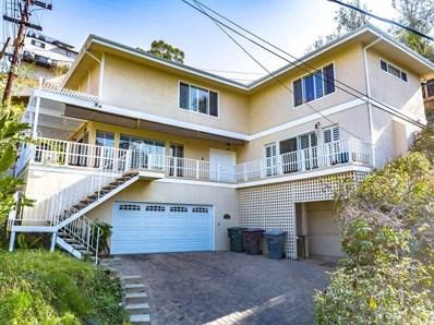1312 E Palmer Avenue, Glendale, CA 91205 - MLS#: CV18276672