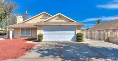 8556 Gullo Avenue, Panorama City, CA 91402 - MLS#: CV18276854