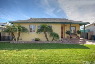 710 Tamar Drive, La Puente, CA 91746 - MLS#: CV18276947