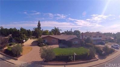 2346 SILVER TREE Road W, Claremont, CA 91711 - MLS#: CV18276953