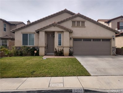 7404 Peppertree Lane, Fontana, CA 92336 - MLS#: CV18276990
