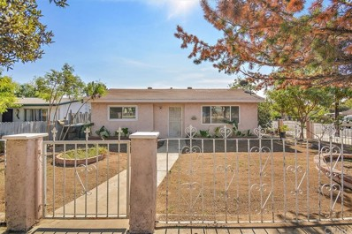 8243 9th Street, Rancho Cucamonga, CA 91730 - MLS#: CV18277007