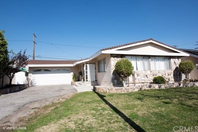 14223 Ramhurst Drive, La Mirada, CA 90638 - MLS#: CV18277020