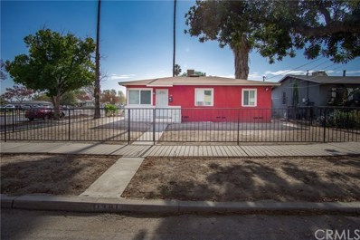 1381 W 21st Street, San Bernardino, CA 92411 - MLS#: CV18277049