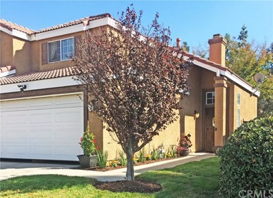 7667 Barrington Court, Rancho Cucamonga, CA 91730 - MLS#: CV18277168