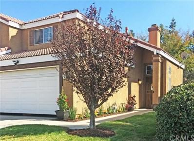 7667 Barrington Court, Rancho Cucamonga, CA 91730 - MLS#: CV18277168
